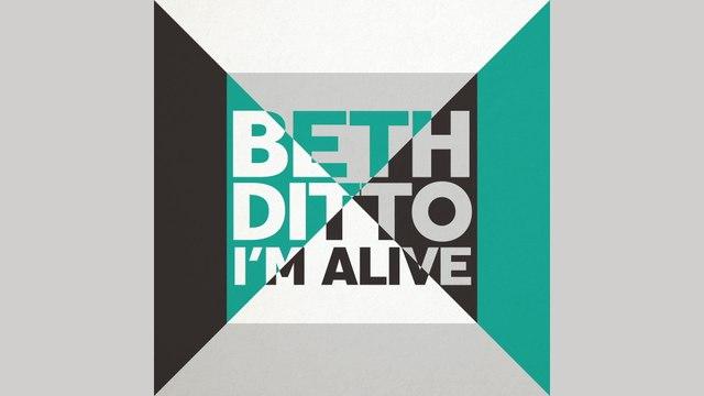 Beth Ditto - I'm Alive