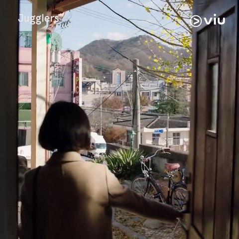Jugglers   Drama Korea   Baek Jin-hee   Choi Daniel