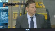 NESN Sports Today: Bruins Take On Montreal After Break