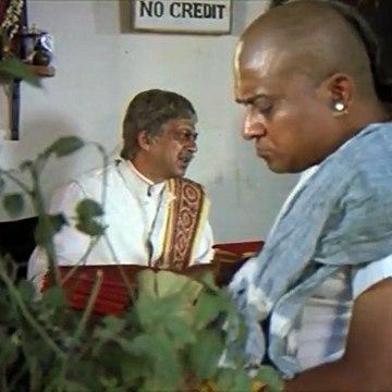 Malgudi Days (మాల్గుడి డేస్)- Vendor of Sweets Episode 10 part 2/8 (Telugu)