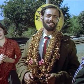 Malgudi Days (మాల్గుడి డేస్)- Vendor of Sweets Episode 12 part 4/8 (Telugu)