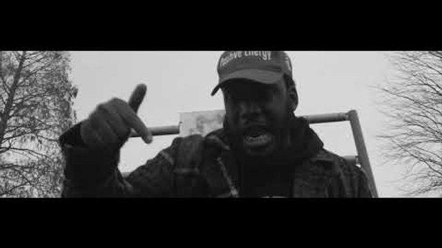 Shocka - King Kenny [Music Video] | GRM Daily