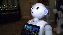 """Nuevos robots """"emocionales"""" capaces de leer sentimientos humanos"""