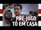 PRÉ-JOGO + TÔ EM CASA: GOIÂNIA | SPFCTV
