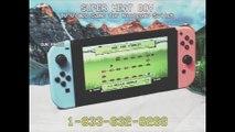 Super Meat Boy - Bande-annonce Nintendo Switch