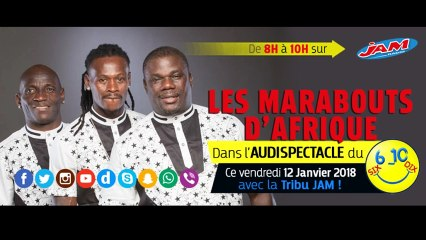 Audispectacle avec Les Marabouts d'Afrique (12 Jan 2017) (2)