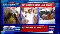 Karnataka CM Siddaramaiah Resurrects 'Hindutva Terror', Defames Hindus To Court Muslims