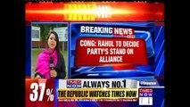 Congress Leaders Claim 'Intel Info' Over Hindu Terrorist Comment