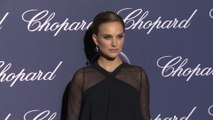 Natalie Portman tapped to replace Reese Witherspoon in space drama