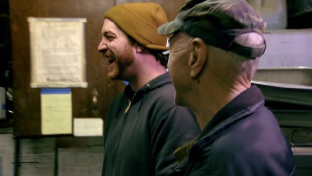 Full-watch! Gold Rush [123movies] : Season 8 Episode 14 - Online