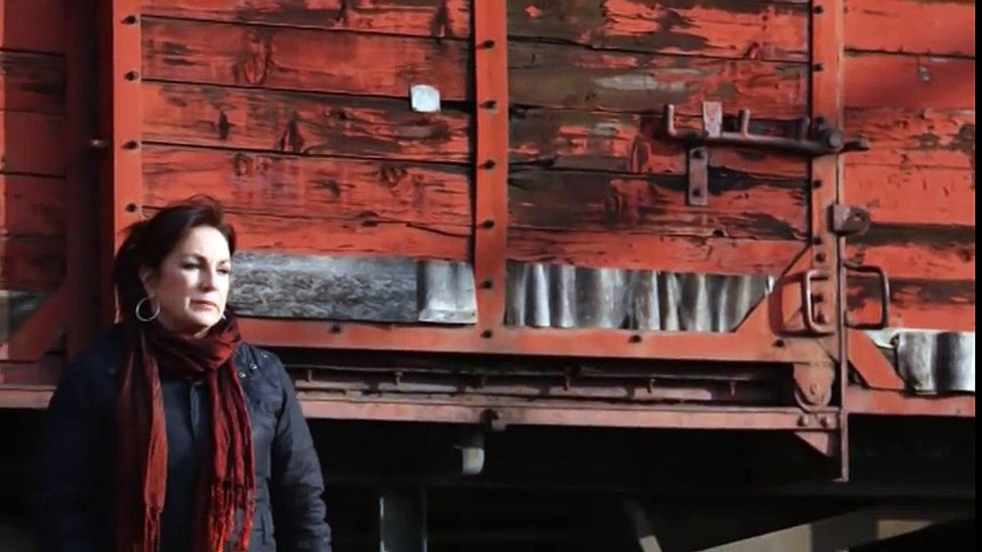Yasemin Göksu - Kalp Yarası (Official Video)