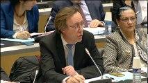Commission des affaires européennes et commission des affaires sociales : Mme Marianne Thyssen, commissaire européenne ; Proposition d'assiette commune consolidée pour l'impôt sur les sociétés. - Mercredi 15 février 2017