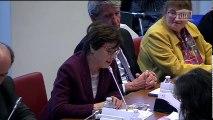 Commission des affaires sociales : Bilan de l'activité de la commission - Mercredi 22 février 2017