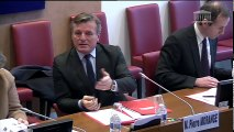 MECSS : Dr Jacques Lucas - Mardi 31 janvier 2017