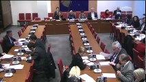 Commission des affaires sociales : Extension du délit d'entrave à l'IVG ; Revalorisation des pensions de retraites agricoles (PPL) - Mercredi 25 janvier 2017