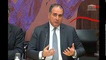 Commission des affaires économiques : M. Marwan Lahoud, pdt d'Airbus - Mercredi 18 janvier 2017