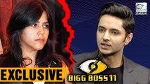 Siddharth Gupta REACTS On Ekta Kapoor's Controversy | Bigg Boss 11
