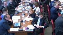 Commission des finances : M. Didier Migaud, Premier pdt de la Cour des Comptes sur la situation des finances publiques - Mercredi 5 juillet 2017