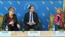 Conférence de presse de M. Jean-Marc Germain, député des Hauts-de-Seine - Mercredi 4 mai 2016