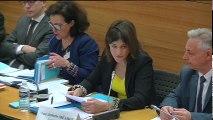 Lutte contre le terrorisme : Mme Juliette Méadel, ministre chargée de l'aide aux victimes - Jeudi 16 juin 2016