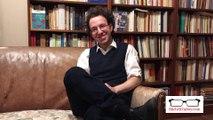 Michel Onfray : « Mais qui êtes-vous Pierre Vesperini ? »