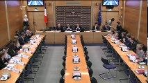 Lutte contre le terrorisme : Table ronde de victimes des attentats du 13 novembre 2015 ; Mme Françoise Rudetzki, fondatrice de SOS Attentats  - Lundi 15 février 2016