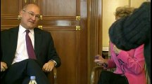 M. Michel Sapin - Mercredi 14 novembre 2012