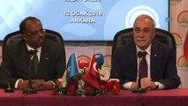 Türkiye ve Somali arasında 'Balıkçılık ve Kültür Balıkçılığı Mutabakat Zaptı' imzalandı
