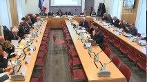OPECST : Rapport annuel de la commission relative à la gestion des matières et déchets radioactifs - Jeudi 23 novembre 2017