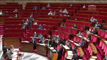 2ème séance : Financement de la Sécurité Sociale (suite) (Après l'article 26 à Article 35, adt484) - Vendredi 27 octobre 2017
