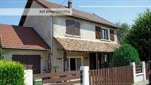 A vendre - Maison/villa - Petit-Noir (39120) - 6 pièces - 149m²