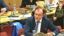 Commission des affaires économiques : M. Christophe Itier, haut commissaire à l'économie sociale et solidaire (ESS) - Mercredi 29 novembre 2017