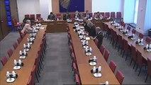 Audition de Mme Jacqueline Gourault, sénatrice, présidente de la délégation sénatoriale aux collectivités territoriales et à la décentralisation  - Mercredi 3 avril 2013