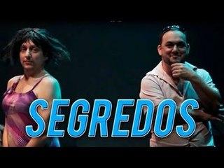 SEGREDOS | Na Sarjeta Show
