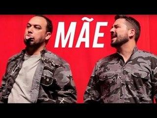 MÃE | Na Sarjeta Show