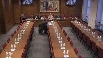 TABLE RONDE AVEC LES REPRESENTANTS D'ORGANISATIONS SYNDICALES DE SALARIES - Jeudi 31 janvier 2013