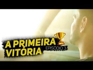 A PRIMEIRA VITÓRIA - EP3 #MEAJUDAFDM
