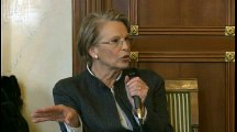 Mme Michèle Alliot-Marie - Mercredi 28 novembre 2012