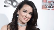 Kyle Richards Reveals Which Real Housewives Husband She Would Date