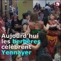 Les berbères célèbrent Yennayer, fête du nouvel an amazigh