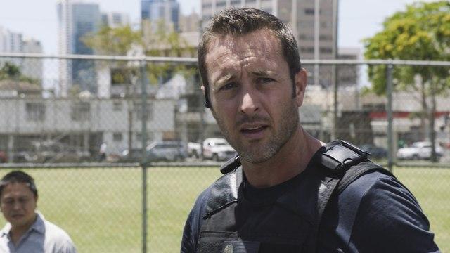 Hawaii Five-0 SEASON 8 EPISODE 13 (Leaked)