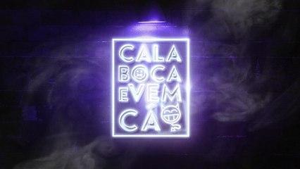 Dalto Max - Cala Boca E Vem Cá