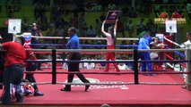 Bryan Perez VS Bryan Mairena - Bufalo Boxing Promotions