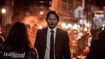 'John Wick': Starz Developing TV Series With Keanu Reeves   THR News
