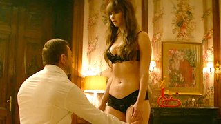 Red Sparrow with Jennifer Lawrence A Sparrow Knows