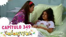 Chiquititas - 12.01.18 - Capítulo 349 - Completo