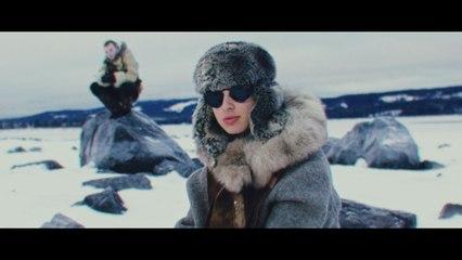 Ezzari - Isbjørn