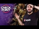 VISCERAL, DE DEAD SPACE, É FECHADA, UPDATE GIGANTE NO XONE E MUDA A LOGO DA E3 - Checkpoint!