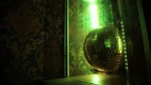 Disco ball in a telephone box_ Germany's smallest nig
