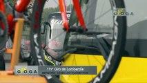 VIDEO PREVIA Giro de Lombardia 2017,  recorrido